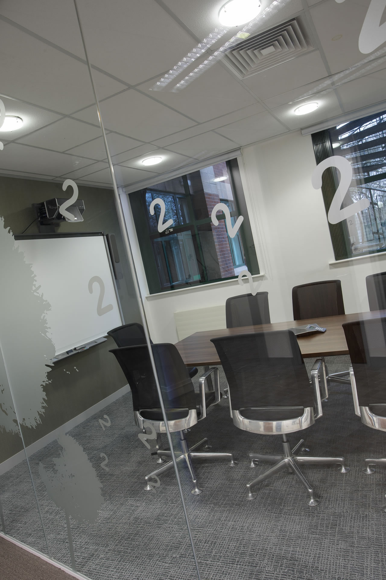 Carnoustie House - Mistral meeting room (2)