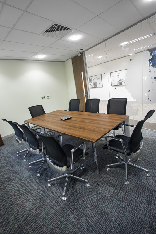 Carnoustie House - Mistral meeting room (3)