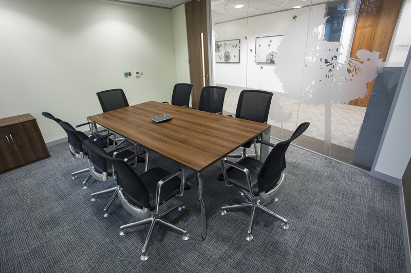 Carnoustie House - Mistral meeting room (4)