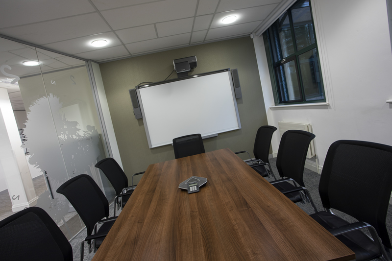 Carnoustie House - Mistral meeting room (5)