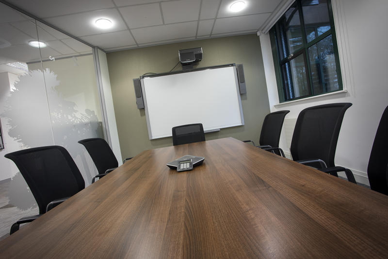 Carnoustie House - Mistral meeting room (7)