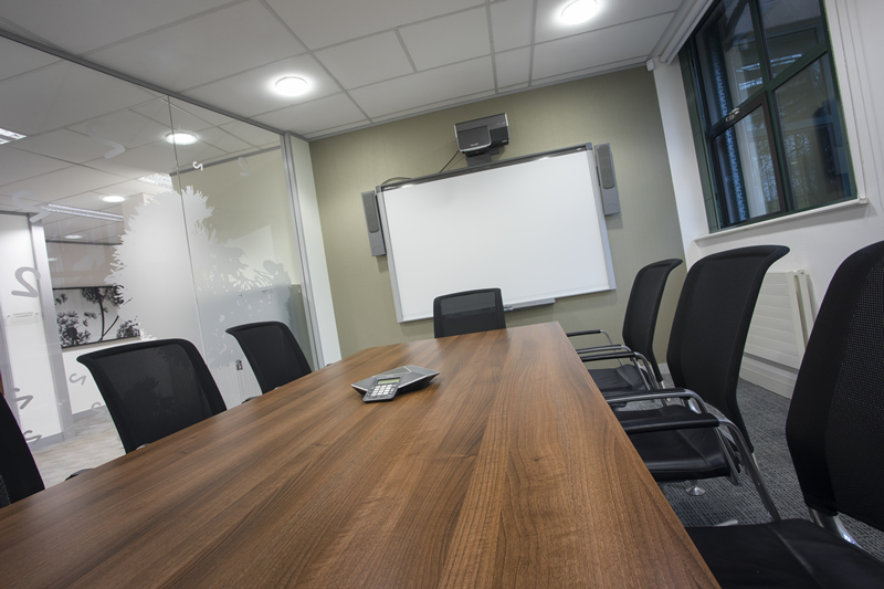 Carnoustie House - Mistral meeting room (8)