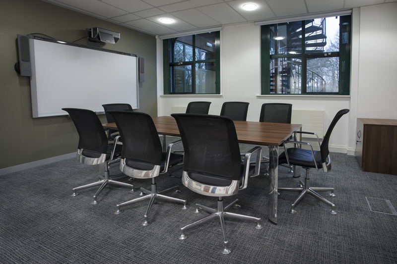 Carnoustie House - Mistral meeting room (9)