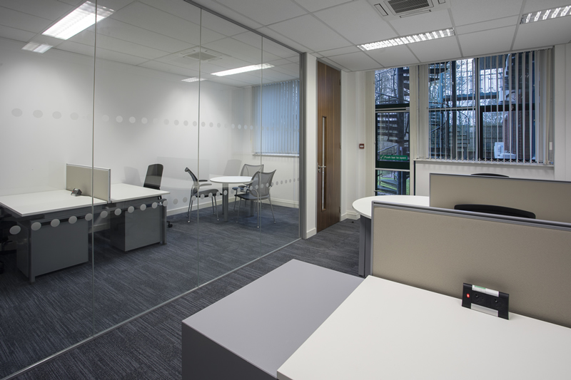 Carnoustie House - office space (3)
