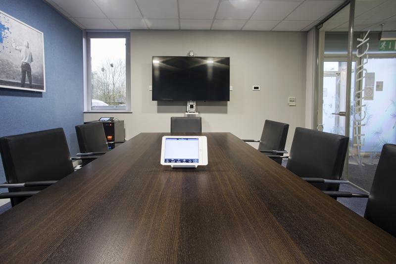 Claremont House - Flight Deck meeting room (5)