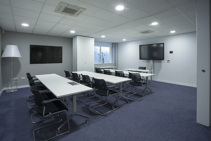 Claremont House - Light and Bright meeting rooms combined (1)