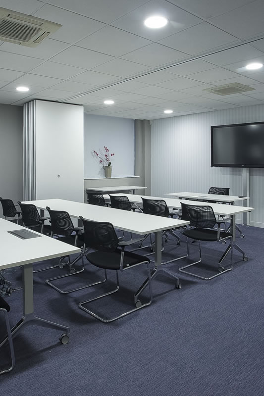 Claremont House - Light and Bright meeting rooms combined (4) - Edit