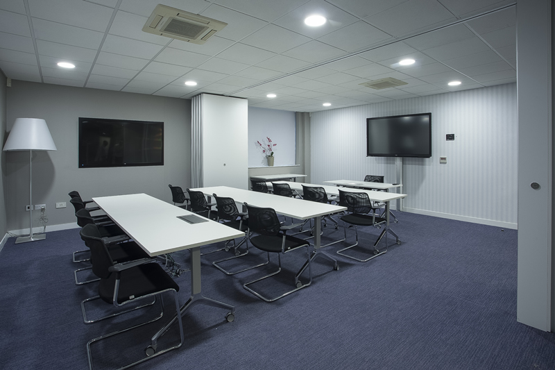 Claremont House - Light and Bright meeting rooms combined (4)