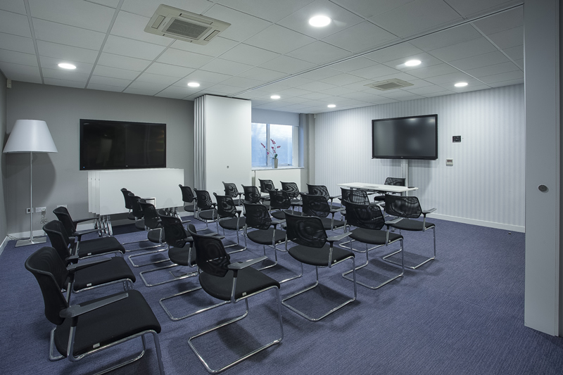 Claremont House - Light and Bright meeting rooms combined (5)