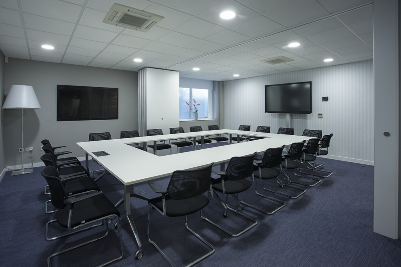 Claremont House - Light and Bright meeting rooms combined (6)